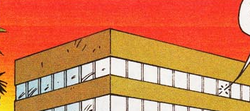 Miami General Hospital from Spider-Man Unlimited Vol 1 19 001.png