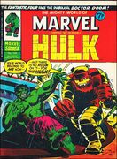 Mighty World of Marvel Vol 1 124