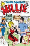Millie the Model Comics Vol 1 110