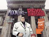Moon Girl and Devil Dinosaur Vol 1 32