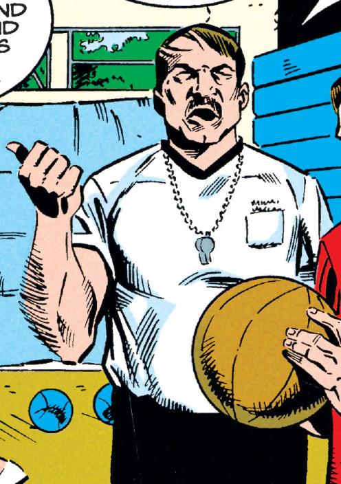 Mr. Murch (Earth-616)