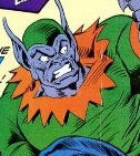 Myth Monster (Earth-616)