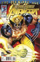 New Avengers Vol 2 5