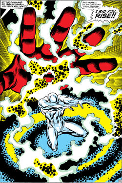 Norrin Radd (Earth-616) from Silver Surfer Vol 1 1 0001.jpg