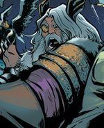Odin Borson (Earth-14412)
