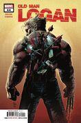 Old Man Logan Vol 2 44