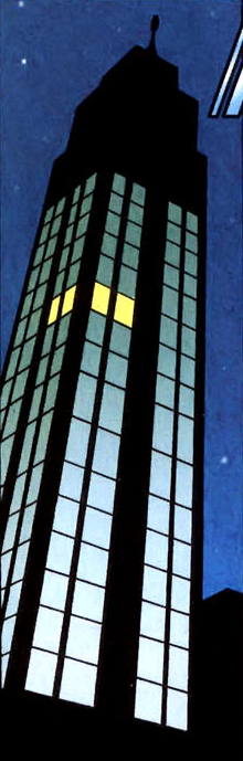 Oracle Headquarters/Gallery