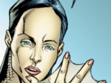 Patricia Hamilton (Earth-616)