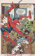 Peter Parker (Earth-616) from Amazing Spider-Man Annual Vol 1 26 001