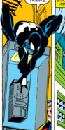 Peter Parker (Earth-616) from Amazing Spider-Man Vol 1 254 001