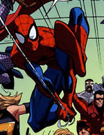 Peter Parker (Earth-81156)