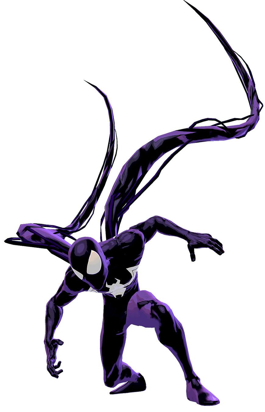 Venom (Symbiote) (Earth-TRN580)