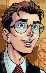 Peter Parker (Earth-TRN567)
