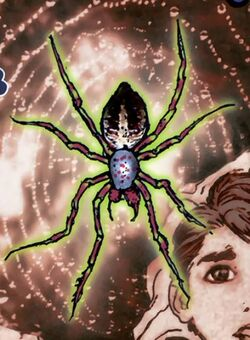 Radioactive Spider from Spider-Man Fever Vol 1 1 0001.jpg