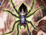 Radioactive Spider