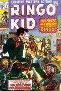 Ringo Kid Vol 2 3