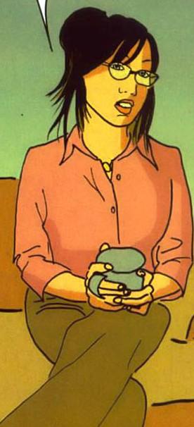 Sam Kurokawa (Earth-616)