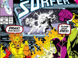 Silver Surfer Vol 3 52