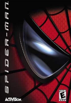 Spider-Man (2002 video game)