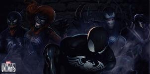 Hive (Symbiotes) (Earth-TRN461)