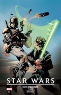 Star Wars Vol 2 71 Greatest Moments Variant