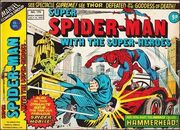 Super Spider-Man with the Super-Heroes Vol 1 179