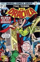 Tomb of Dracula Vol 1 33