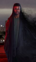 Tyrone Johnson (Earth-199999)