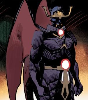 Uriel (Mutant) (Earth-616)