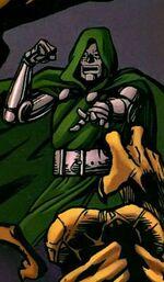 Victor von Doom (Earth-617)