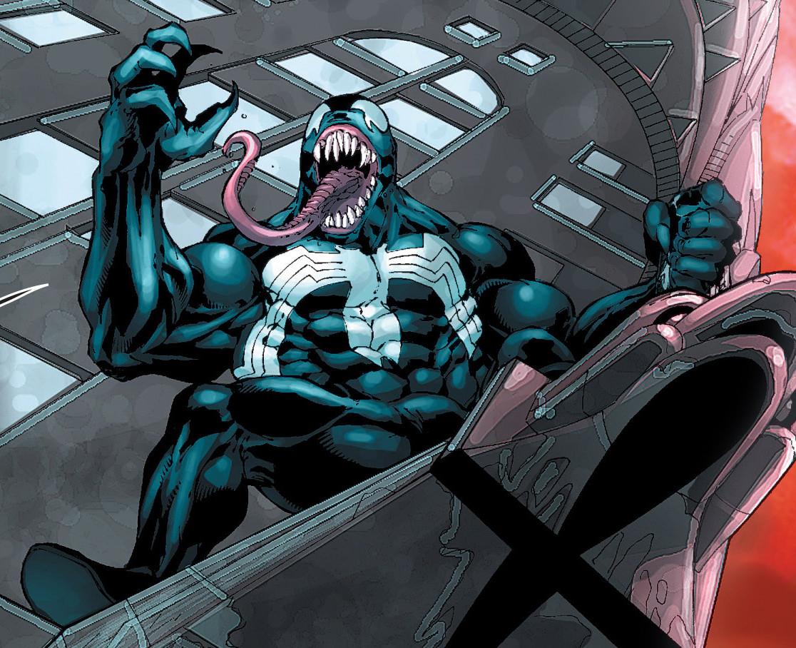 Venom (Actor) (Earth-58163)