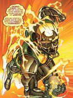 Victor von Doom (Earth-616)