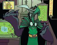 Vulture von Doom (Earth-97161)
