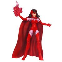 Wand Maximoff (Earth-616) from Marvel Universe (Toys) Series 4 Wave XIX 0002.jpg