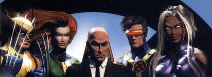 X-Men (Earth-TRN169)