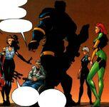 X-Men (Earth-TRN745)