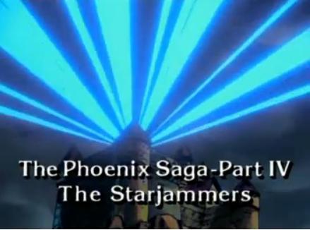 X-Men: The Animated Series Season 3 6