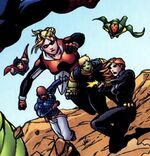 Young Avengers (Earth-33900)