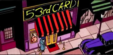 53rd Card