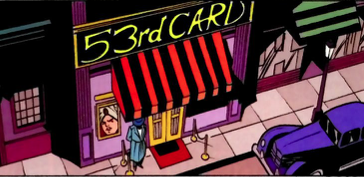 53rd Card/Gallery