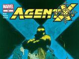 Agent X Vol 1 12