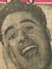 Alf Wallace