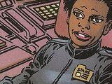 Allie Magruder (Earth-616)