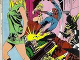Amazing Spider-Man (MX) Vol 1 182