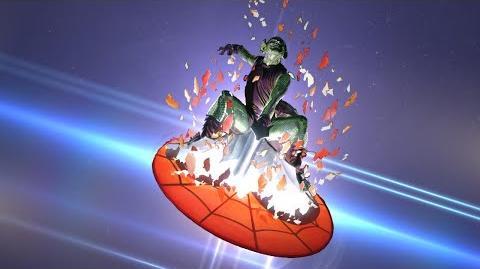 Amazing Spider-Man Go Down Swinging TEASER TRAILER