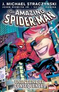 Amazing Spider-Man TPB Vol 1 5 Unintended Consequences