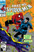Amazing Spider-Man Vol 1 349