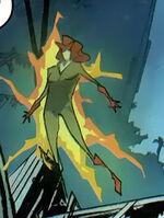 Angelica Jones (Earth-47011)