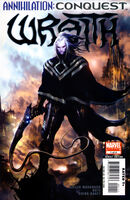 Annihilation Conquest - Wraith Vol 1 1