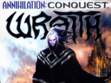 Annihilation: Conquest - Wraith Vol 1 1